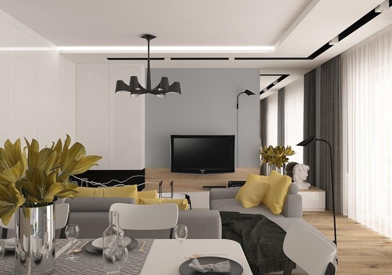 Apartament Wieruszów