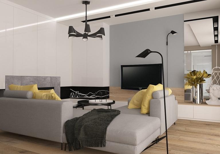Apartament Wieruszów (2)