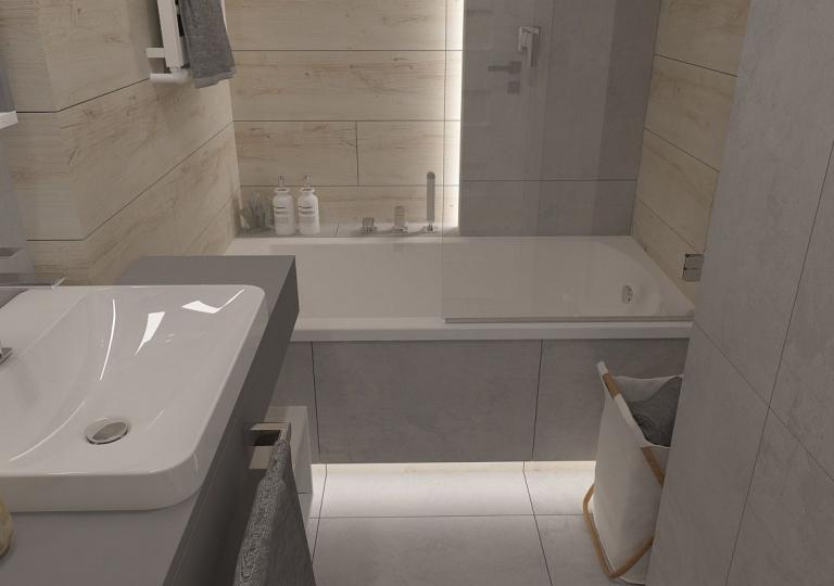 mała łazienka i wc łask (4)
