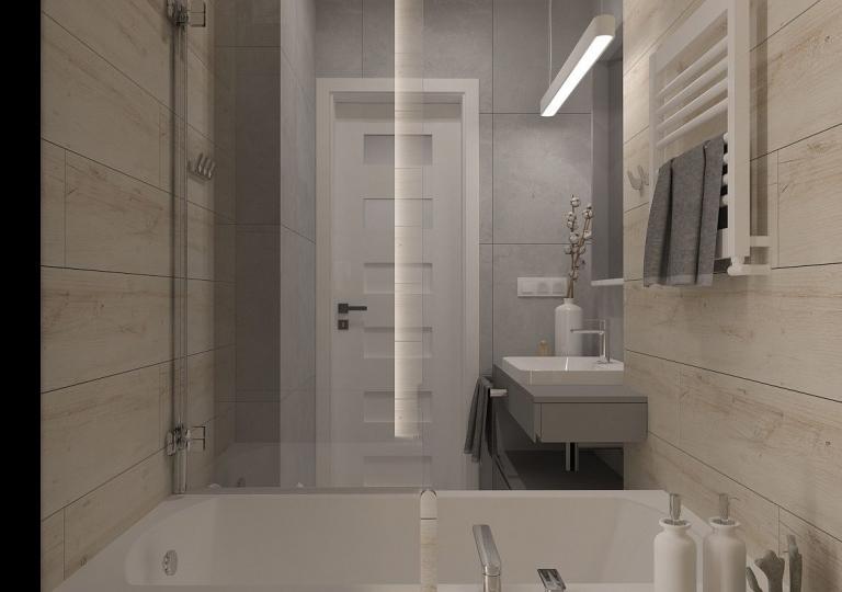 mała łazienka i wc łask (6)