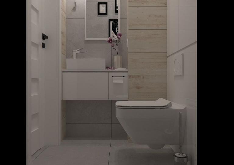 mała łazienka i wc łask (8)