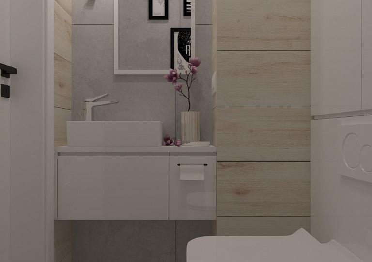 mała łazienka i wc łask (9)